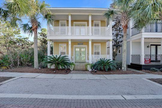 59 W Endless Summer Way, Inlet Beach, FL 32461
