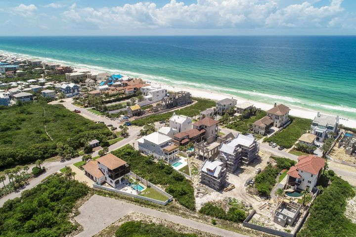 lot 8 Paradise By The Sea Boulevard, Panama City Beach, FL 32461