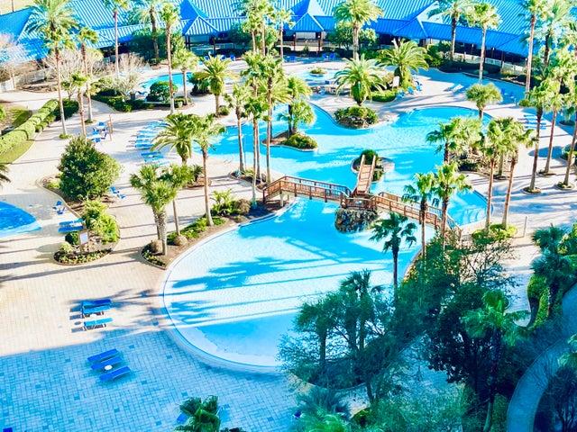 Largest Lagoon Pool 11,000 Sq ft