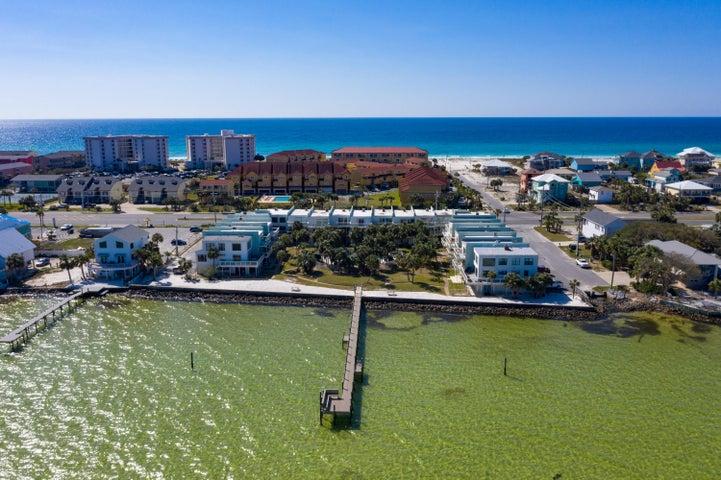 1551 Via De Luna Drive, Pensacola Beach, FL 32561