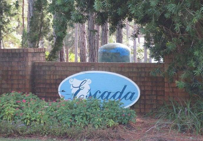 190 Via Largo, UNIT 27-B, Santa Rosa Beach, FL 32459