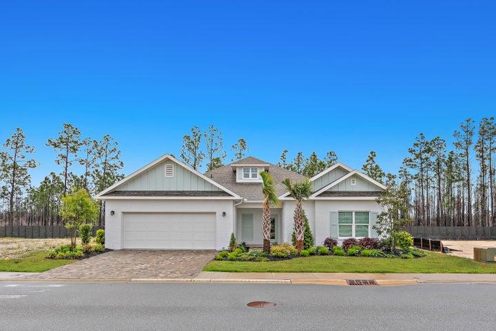 Lakeview Estates Home