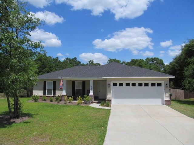 383 Hunters Ridge Road, Defuniak Springs, FL 32433