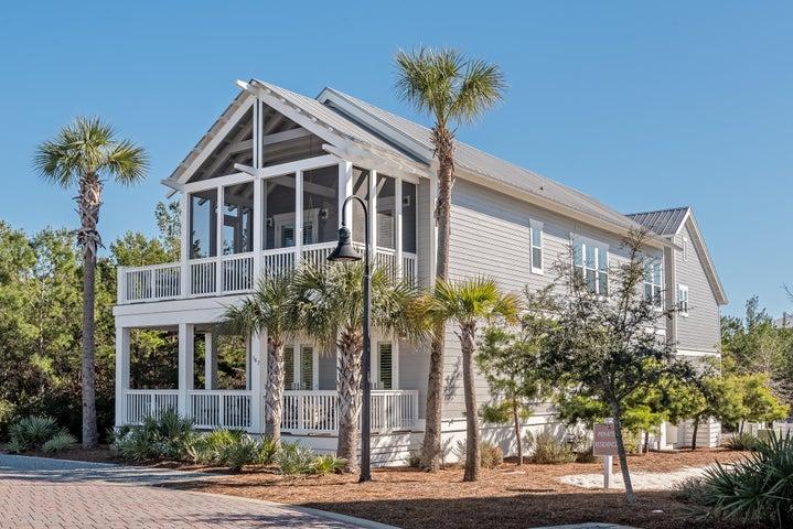 167 Clipper Street, Inlet Beach, FL 32461