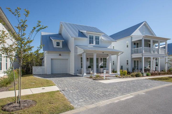 80 White Cottage Road, Santa Rosa Beach, FL 32459