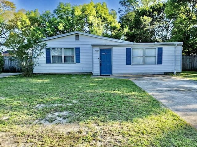 4 NW Highland Drive, Fort Walton Beach, FL 32548