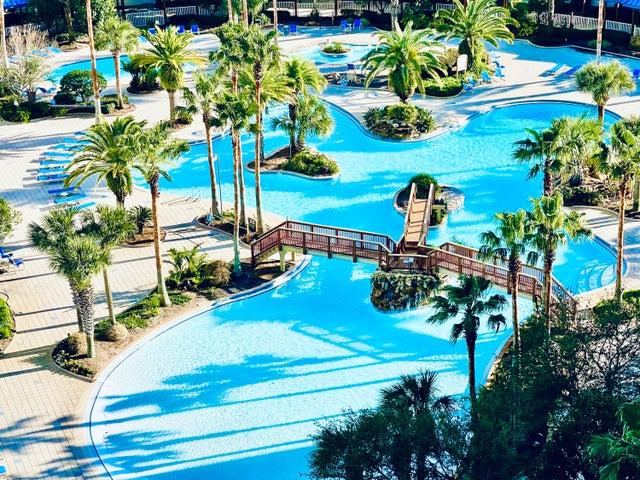 Largest Lagoon Pool