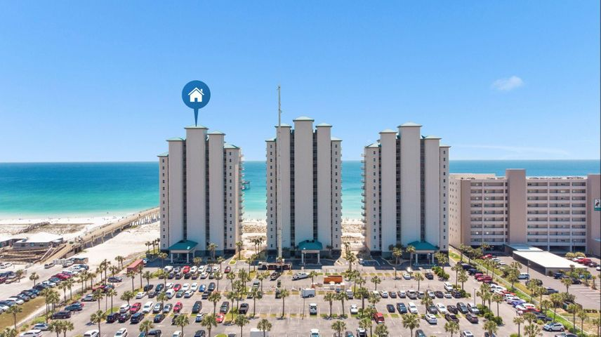 8577 Gulf Boulevard, APT 404, Navarre, FL 32566