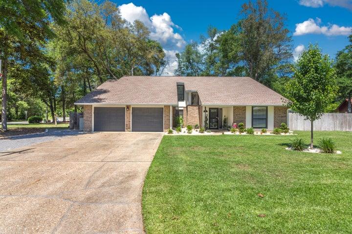 104 Marion Court, Niceville, FL 32578