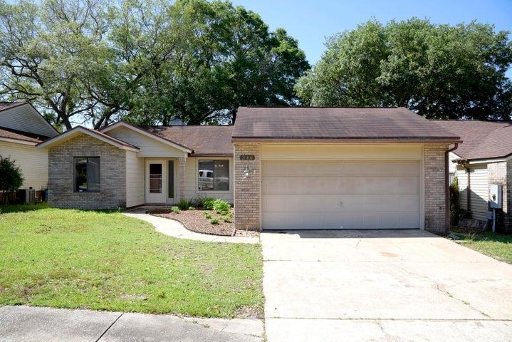 346 Evergreen Avenue, Niceville, FL 32578