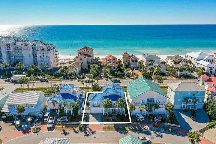 4504 Ocean View Drive, Destin, FL 32541
