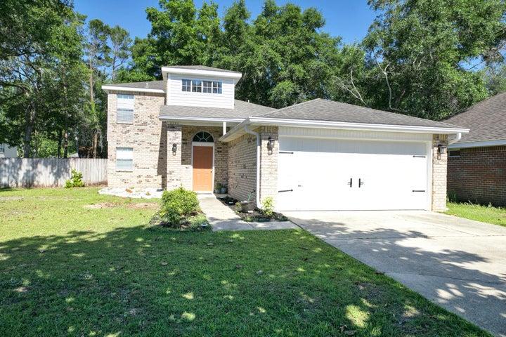 4206 White Tail Circle, Niceville, FL 32578