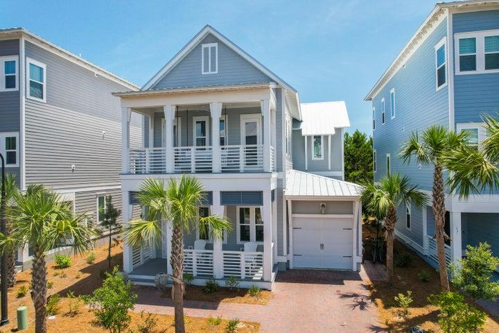 9 Siasconset Lane, Inlet Beach, FL 32461