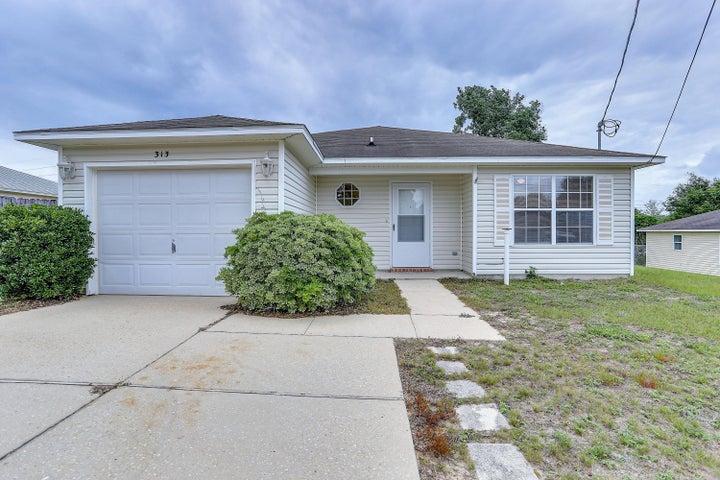 313 Apple Drive, Crestview, FL 32536