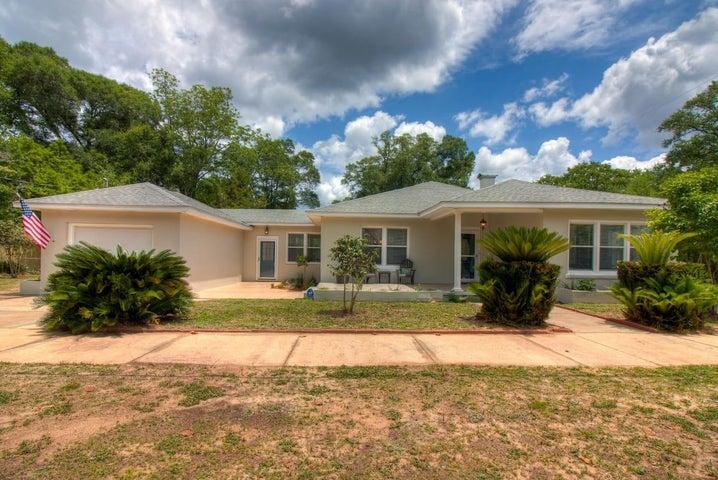 901 N Pearl Street, Crestview, FL 32536