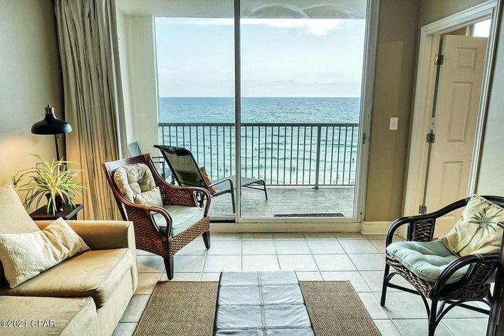 10811 Front Beach Road, UNIT 506, Panama City Beach, FL 32407