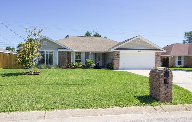7600 Marthas Way, Navarre, FL 32566