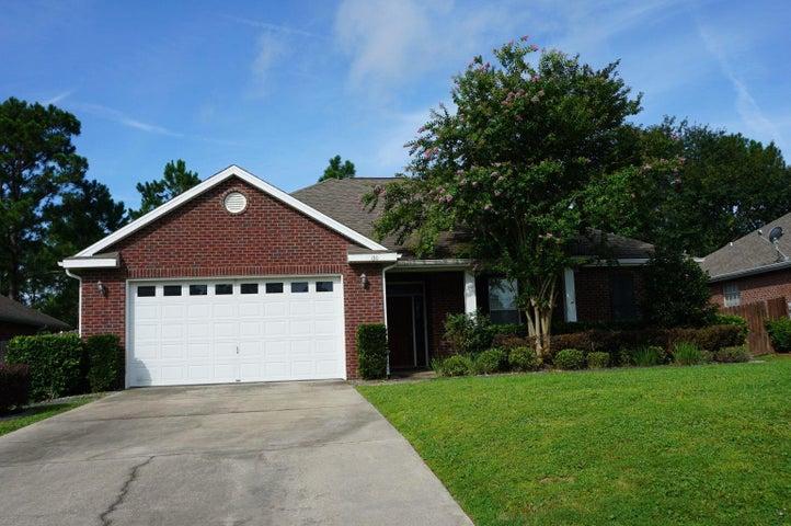 130 Alicia Drive, Crestview, FL 32536