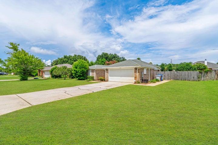 1768 Village Parkway, Gulf Breeze, FL 32563