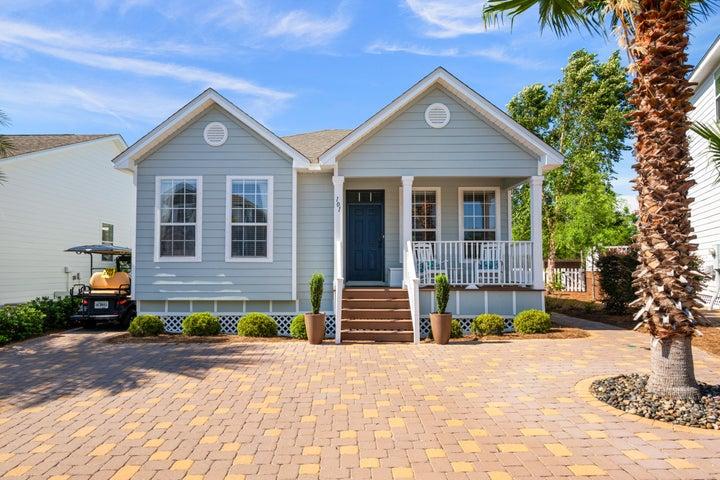 101 Golf Villa Drive, Santa Rosa Beach, FL 32459