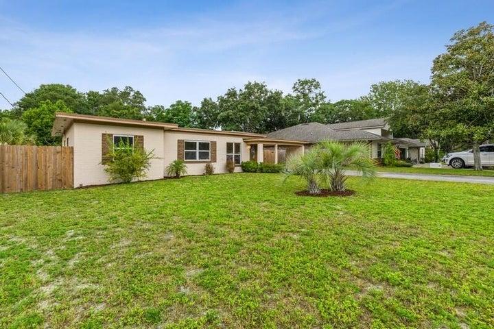 357 Kepner Drive NE, Fort Walton Beach, FL 32548