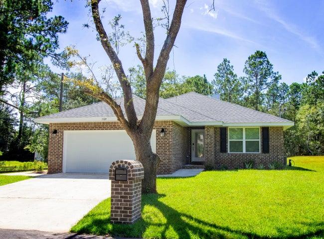 3309 Doyle Hawkins Road, Navarre, FL 32566