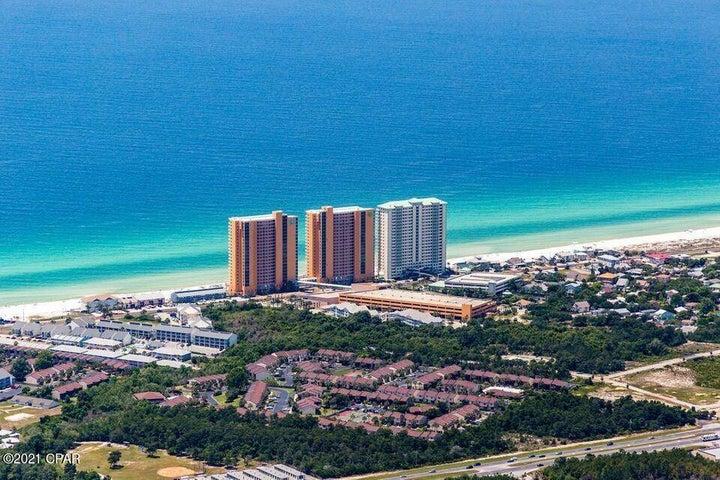 17739 Front Beach Road, 1907W, Panama City Beach, FL 32413