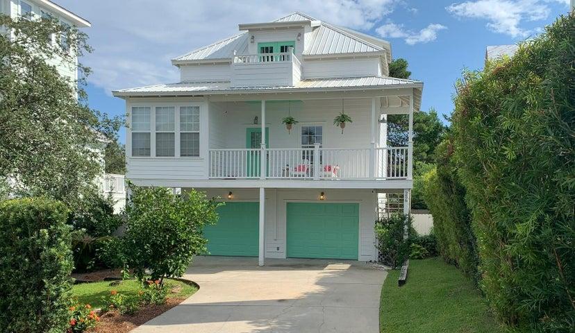 256 Ventana Boulevard, Santa Rosa Beach, FL 32459