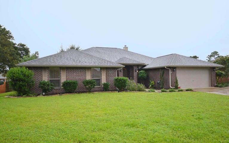 2617 Hidden Creek Drive, Navarre, FL 32566