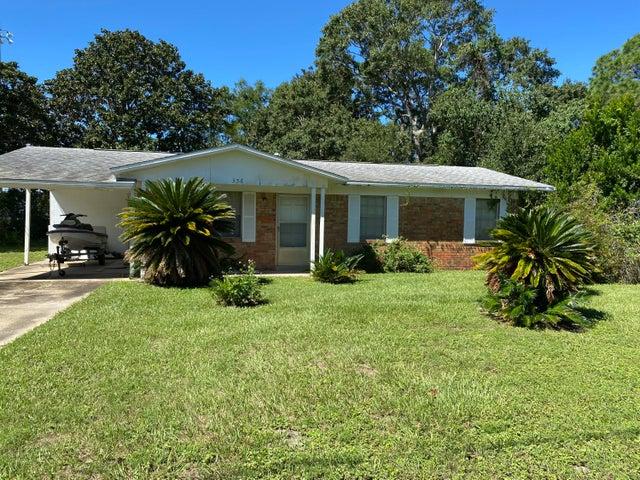 356 SW Coral Drive, Fort Walton Beach, FL 32548