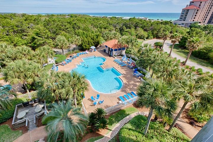 515 Topsl Beach Boulevard, 808, Miramar Beach, FL 32550