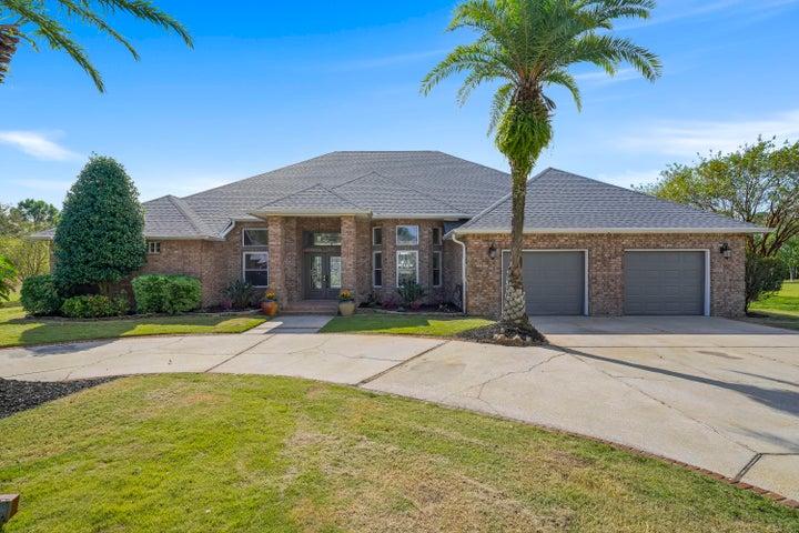 3852 Saber Tooth Circle, Gulf Breeze, FL 32563