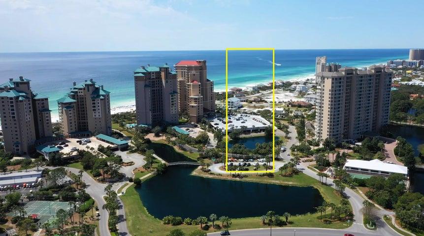 TBD Beach Club Drive, 1502, Miramar Beach, FL 32550