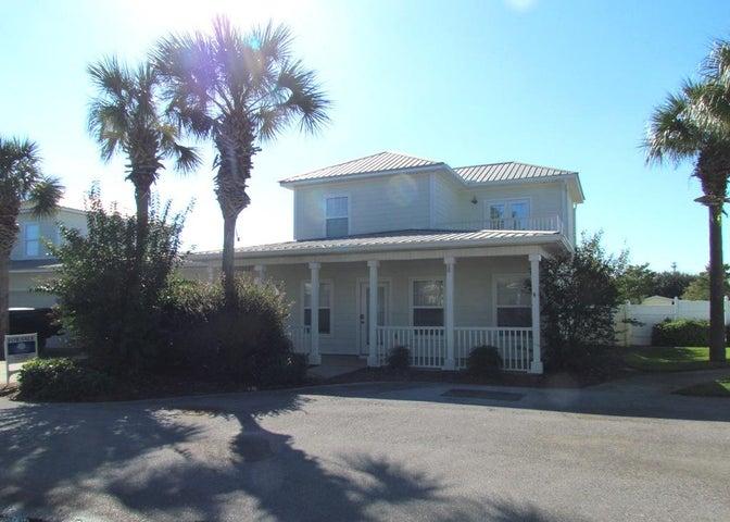 63 Batchelors Button Drive UNIT 4, Miramar Beach, FL 32550