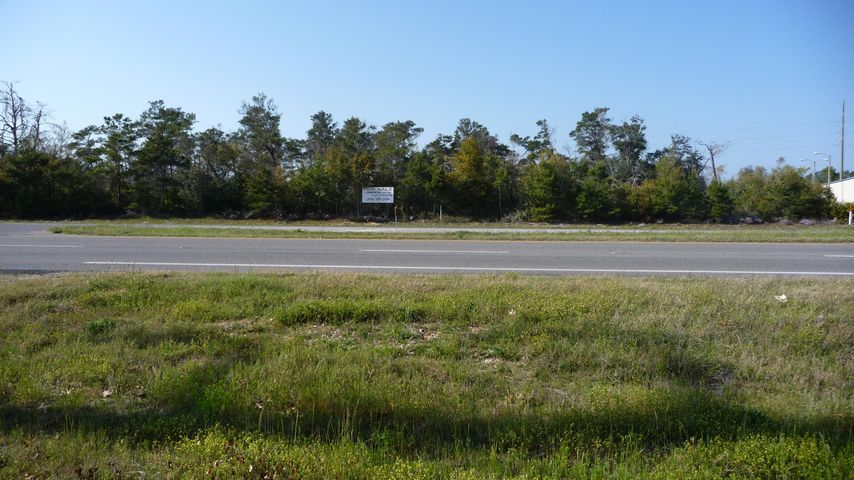 00 Gulf Breeze Parkway 00, Gulf Breeze, FL 32563