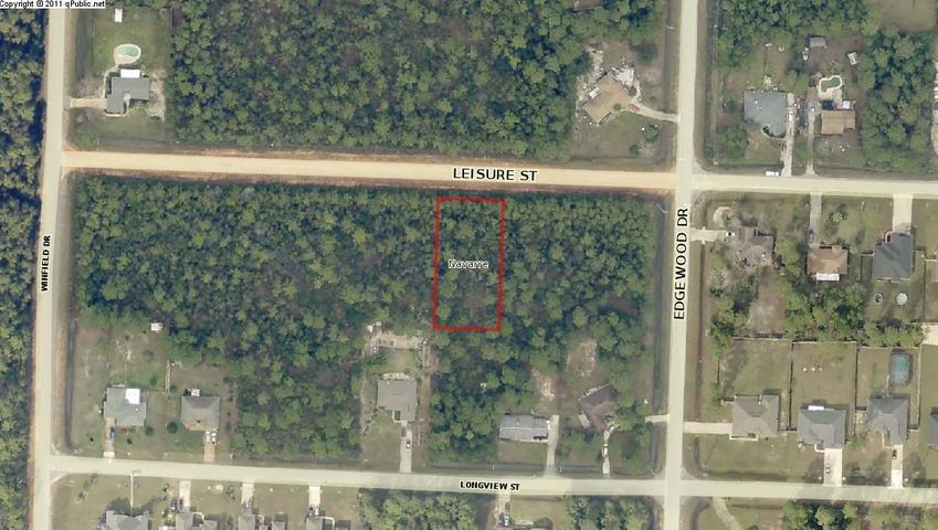 6553 Leisure Street, Navarre, FL 32566