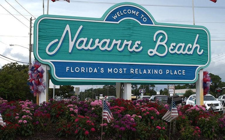 LOT 12 BLK WHITE SANDS BLVD, Navarre, FL 32566