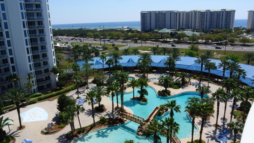 4207 Indian Bayou Trail UNIT 2909, Destin, FL 32541