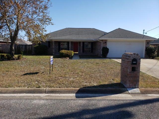 8205 Hartington Drive, Navarre, FL 32566
