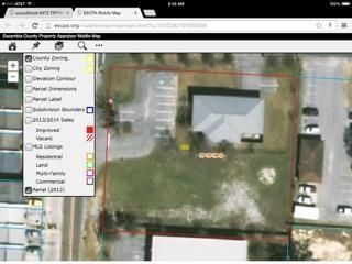 6470 Tippin Avenue B, Pensacola, FL 32504
