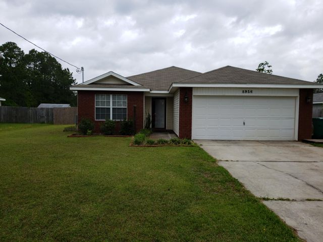 8956 Timber Lane, Navarre, FL 32566