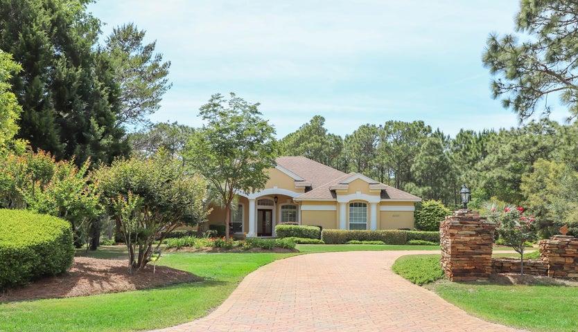 4223 Soundside Drive, Gulf Breeze, FL 32563
