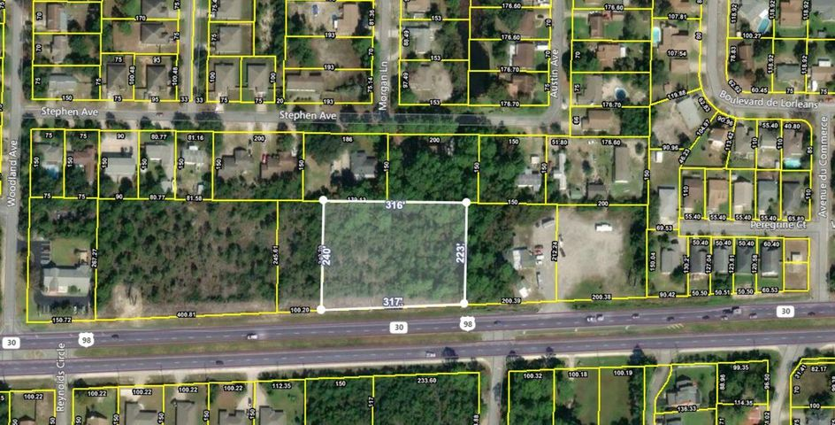 3000 US-98, Mary Esther, FL 32569