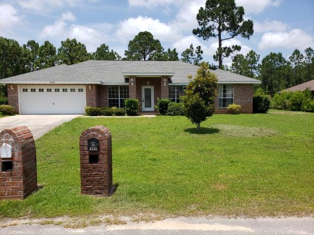 8244 Beleza Street, Navarre, FL 32566