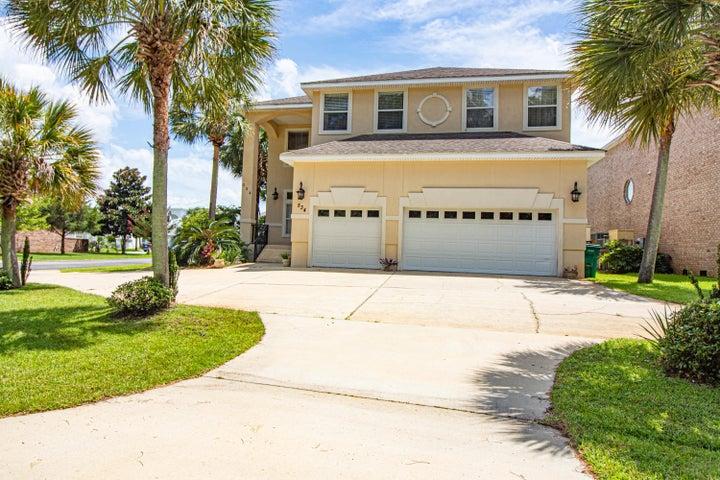 534 Parish Boulevard, Mary Esther, FL 32569