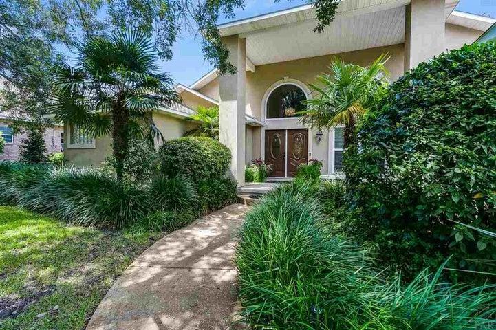 299 Plantation Hill Road, Gulf Breeze, FL 32561