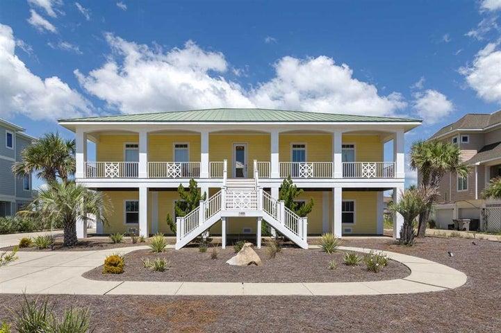 1405 Ariola Drive, Pensacola Beach, FL 32561
