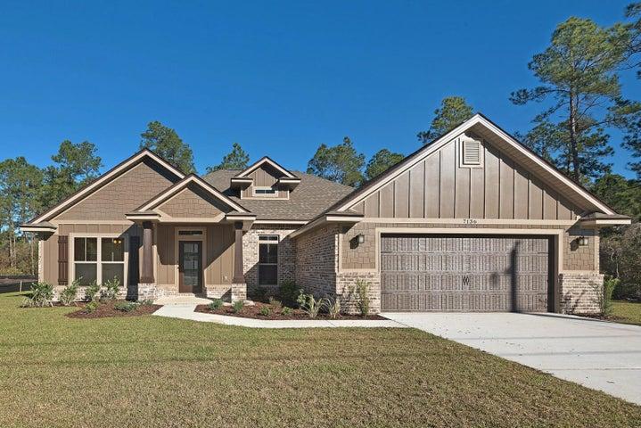 1067 Harrison Avenue, Gulf Breeze, FL 32563