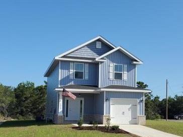 1319 Little Duck Circle, Gulf Breeze, FL 32563