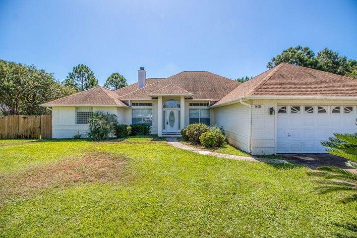 1400 Nautilus Drive, Navarre, FL 32566